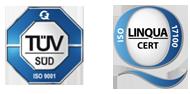 Certifiées selon ISO 17100 Translation Services