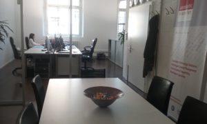 nouveau bureau